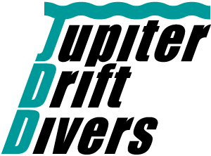 Jupiter Drift Divers logo